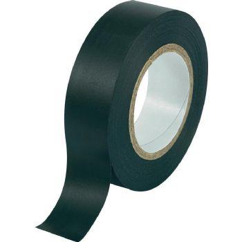 Black Pvc Insulation Tape 19Mm X 20M